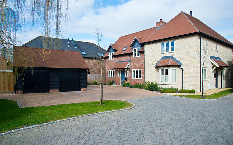 Driveway Cleaning Kingston upon Thames, London