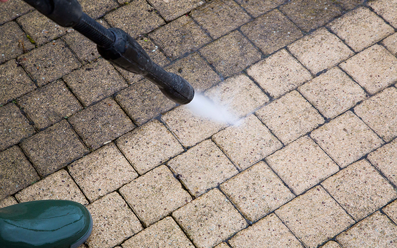 Driveway Cleaners Kingston upon Thames